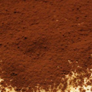 Какао продукция